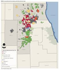 Dekalb Illinois Map by Livable Communities Cmap