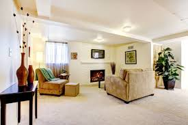 basement remodeling services oliver heating u0026 cooling