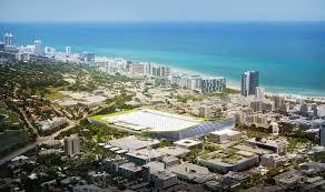 miami beach convention center tag archdaily