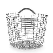 stainless steel laundry hamper korbo bin 16 galvanized or stainless steel hus u0026 hem
