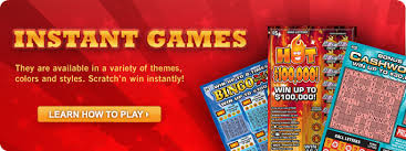 Lottery Instant Wins - https www ohiolottery com assets images games in