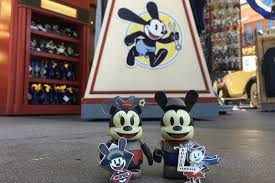 rabbit merchandise you re going to the new oswald and ortensia merchandise