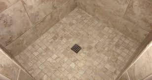 shower bathroom shower floor ideas awesome concrete shower floor