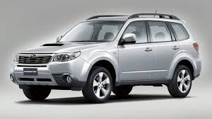 2016 subaru forester lifted subaru forester news and reviews motor1 com