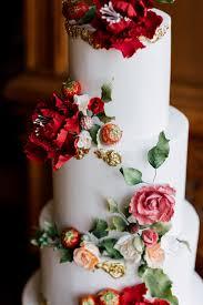 luttrellstown castle wedding in dublin ireland 100 layer cake