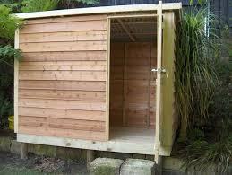 Best Sheds Images On Pinterest Modern Shed Sheds And Garden - Backyard storage shed designs