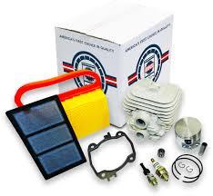 engine rebuild kit kit f stihl ts420 4238 020 1202
