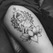 buddha tattoos piercings tattoos buddha tattoos