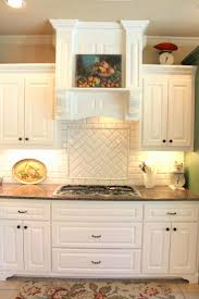 country kitchen backsplash backsplash ideas other than tile backsplash patterns for the