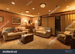 interior home den stock photo 90869042 shutterstock