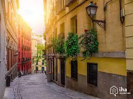 Home Design Plaza Mayor by Madrid La Plaza Mayor And El Arco De Cuchilleros Rentals With Iha