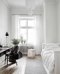 white bedroom ideas cozy white bedroom house of valentina kamertje