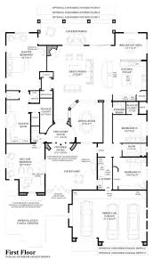 Courtyard Homes Floor Plans by 148 Best Floor Plans Images On Pinterest House Floor Plans