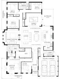 blueprints for new homes floor plan designs for homes novic me