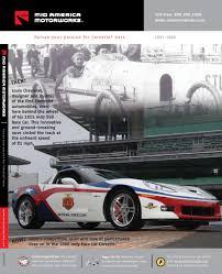 mid america designs corvette chevrolet corvette parts and accessories catalog by mid america