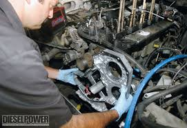 p pump 24 valve cummins swap bosch p7100 injection pump diesel