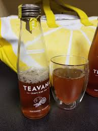 Pumpkin Spice Frappuccino Bottle by Teavana Unsweetened Black Tea Bottled And Ready To Drink