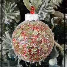 shop painted glass ornaments on wanelo
