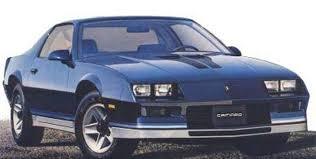 1982 camaro z28 specs camaro z28 1982 1992 danko reproductions