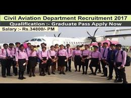 civil aviation bureau bureau of civil aviation security bcas recruitment 2017 sarkari