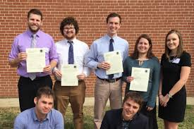 history students awarded top honors for research liberty