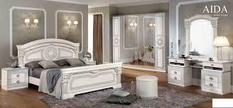 images de chambres à coucher meuble chambre blanc idées décoration intérieure farik us