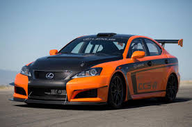 slammed lexus isf lexus heads to pikes peak hill climb with v8 equipped is f ccs r