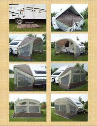 Awnings For Trailers Lovin U0027 The Awning On This A Frame A Frame Folding Pop Up Camp