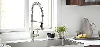 moen commercial kitchen faucets commercial kitchen sink faucet thamtubaoan