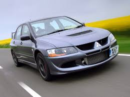 mitsubishi car 2005 gtp cool wall 2003 2005 mitsubishi lancer evolution viii mr