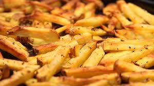 french fries recipe youtube