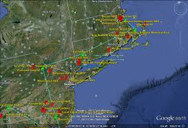 Promised Land State Park Map by Rhode Island U2013 Homeless And Loving It