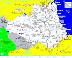 map uk villages category d villages in county durham waggonways