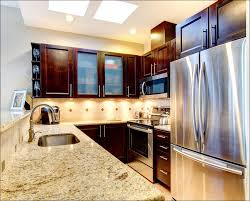 kitchen kitchen paint colors with oak cabinets and black