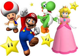 mario brothers character personality match quiz toad yoshi