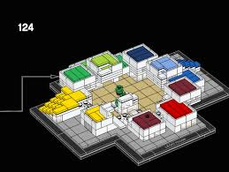 Lego House Floor Plan Big U0027s Honeycomb Bahamas Resort Features A Private Pool On Every