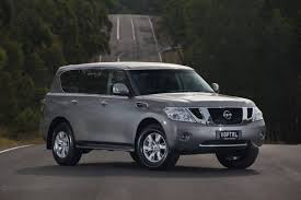 nissan patrol australia price news all new super luxury v8 nissan patrol on sale february