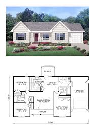 Small Country House Designs 66 Best House Plans Under 1300 Sq Ft Images On Pinterest Small