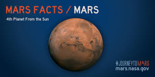 About by Mars Facts Mars Exploration Program