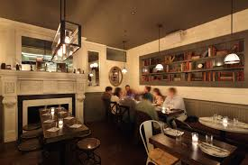 best bars with fireplaces in nyc to keep you warm