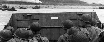 bbc iwonder d day how was the biggest ever seaborne invasion