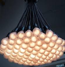 Chandelier Bulb Light Bulb Chandelier