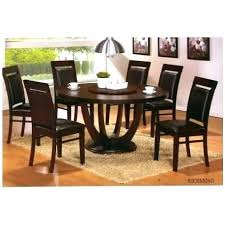 shaker espresso 6 piece dining table set with bench espresso round dining table set laptopsmartphone info