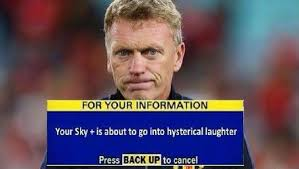 David Moyes Memes - manchester united and david moyes the internet jokes keep coming