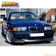 bmw e36 3 series aliexpress com buy for 92 98 bmw e36 3 series m tech style front