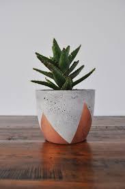 18 best concrete pots images on pinterest pots concrete