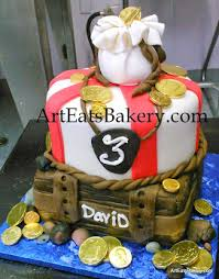 Pirate Cake Decorations Specialty Boy U0027s Birthday Cakes Art Eats Bakery Taylor U0027s Sc