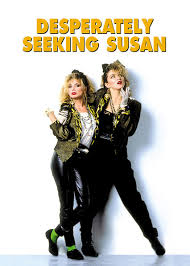 Seeking Netflix Is Desperately Seeking Susan 1985 Available To On Uk