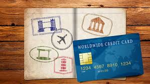 the best credit cards for international travel 2017