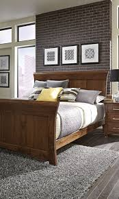 Bedroom Furniture Made In The Usa Creative Classics Furniture Sized For Townhome Living